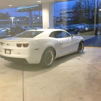 Photo of Steve Rayman Chevrolet - Smyrna, GA, United States