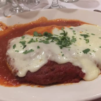 Photo Of Sergios Italian Restaurant Mapequa Ny United States