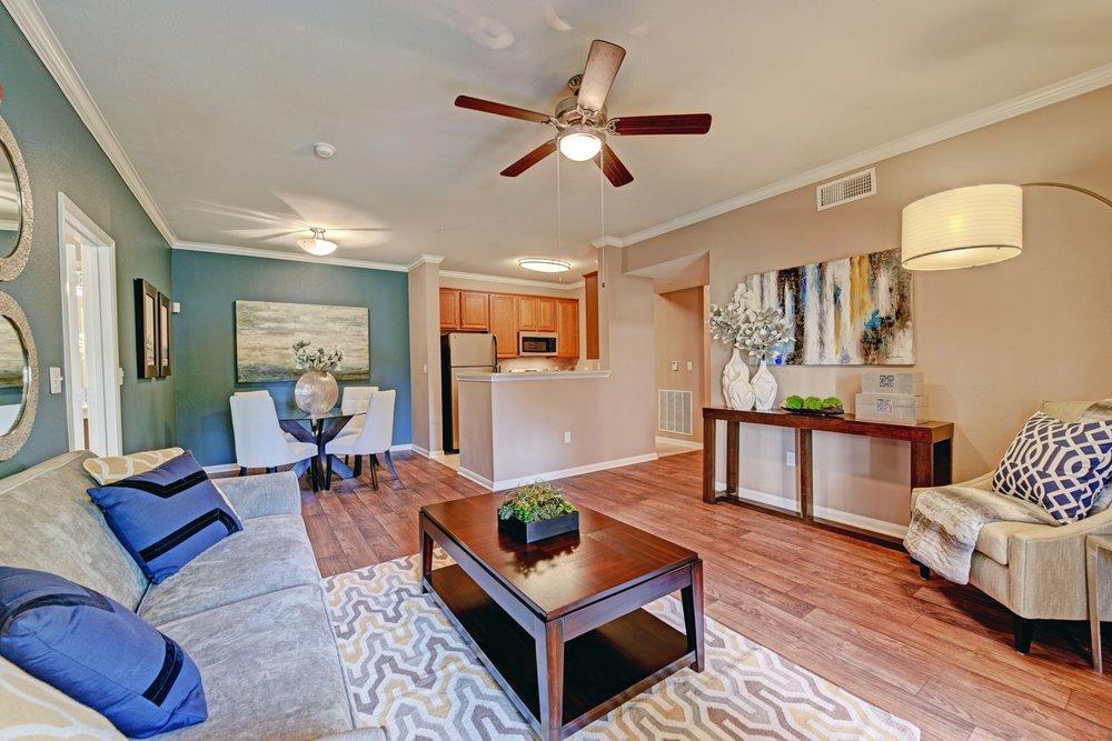 Brisa Apartments Houston