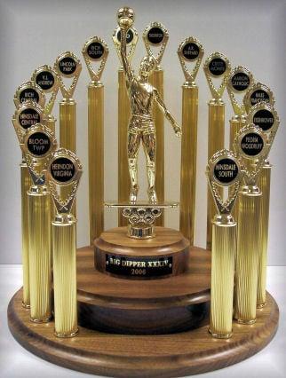 Trophys Are US: 14075 Lincoln Ave, Dolton, IL
