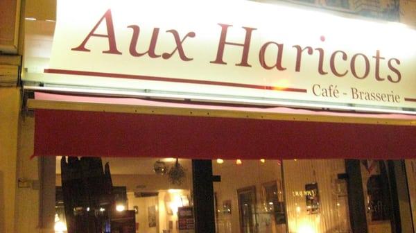 photo of aux haricots lille france with maison du monde. Black Bedroom Furniture Sets. Home Design Ideas