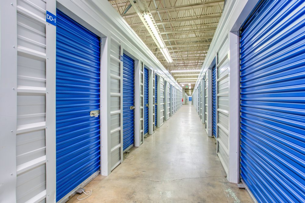 Storage Units In Clinton Township Michigan Dandk Organizer
