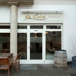 Die kuche in rheinbach