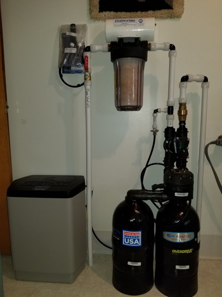 Quality Water Systems LLC: 1008 W Ahtanum Rd, Yakima, WA