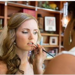 Makeup artist in chicago