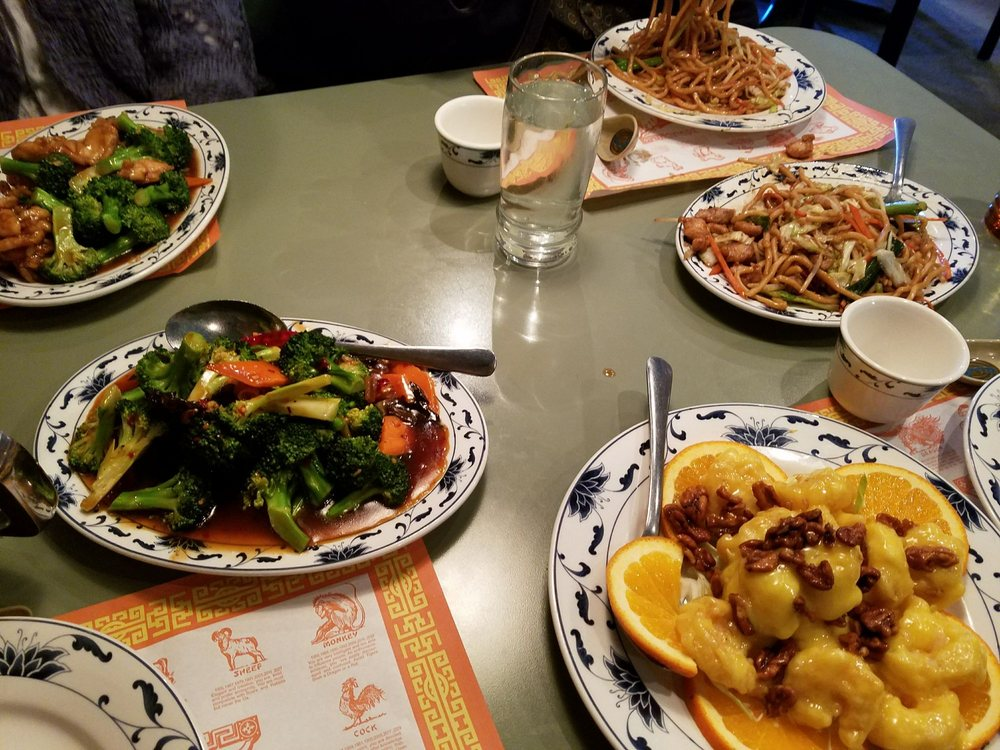 Ione Chinese Restaurant: 335 Preston Ave, Ione, CA