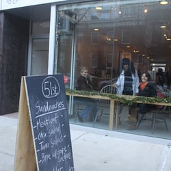 St Bakery And Cafe Lic