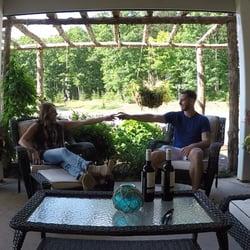 Photo of Seven Doors Winery - Huddleston VA United States. Enjoying a delicious & Seven Doors Winery - 15 Photos - Wineries - 5800 Johnson Mountain Rd ...