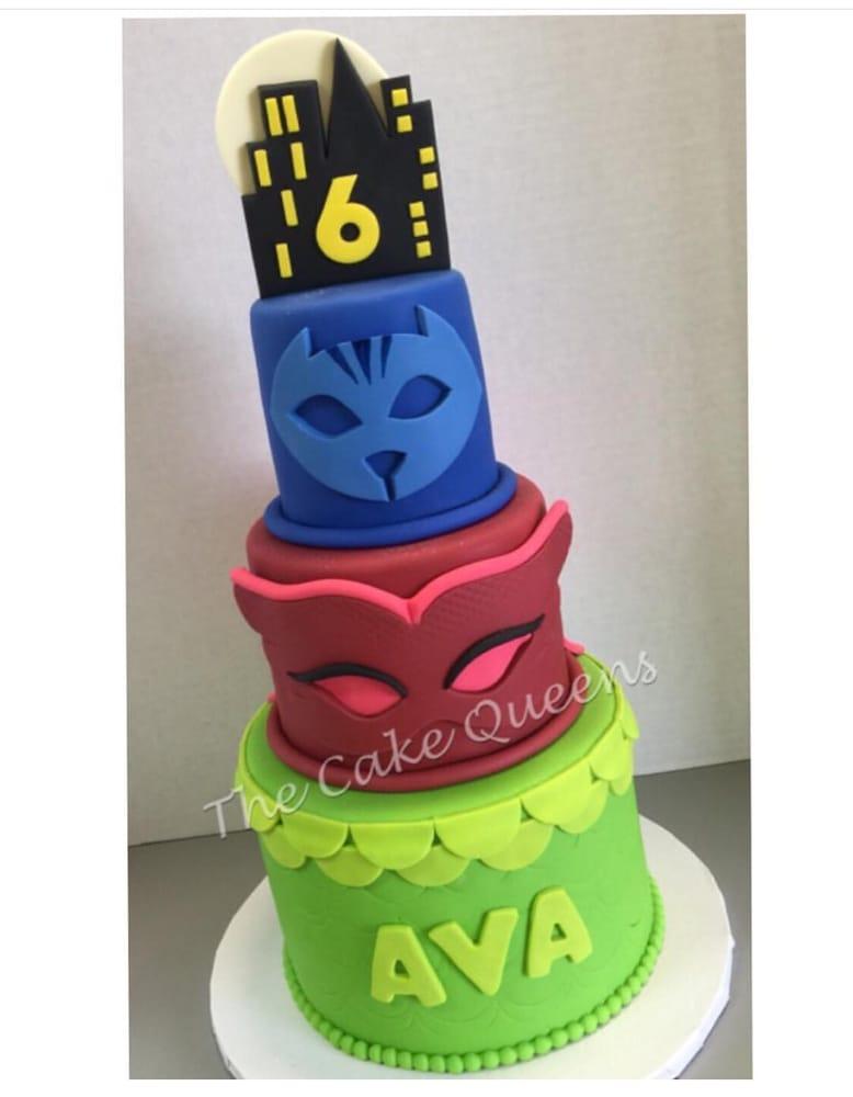Foto Zu The Cake Queens