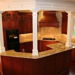 Photo Of Granite Countertop Experts   Newport News, VA, United States.  Kitchen Countertops
