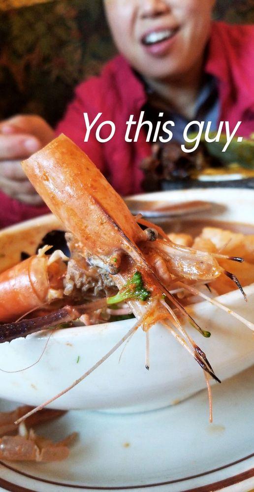 Inca Mexican Restaurant: 404 E 3rd Ave, Moses Lake, WA