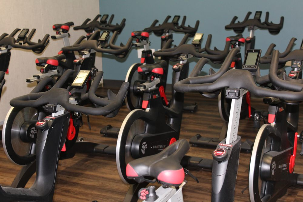 The Health Club at Southpointe