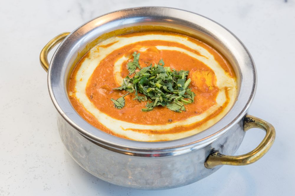 Royal India Cuisine 1: 6435 Old Salem Rd, Albany, OR
