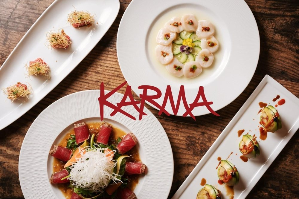 Food from KARMA