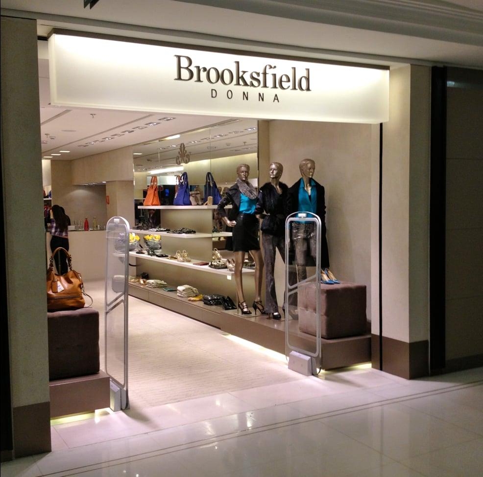 Brooksfield Donna
