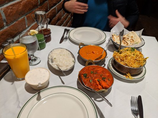 India Kitchen New 567 Photos 865 Reviews Indian