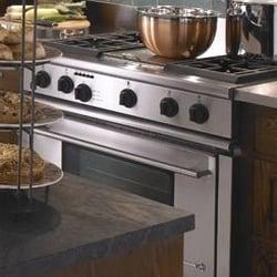 Incroyable Photo Of Ed Lank Kitchens   Lemoyne, PA, United States. Oven Range  Installation