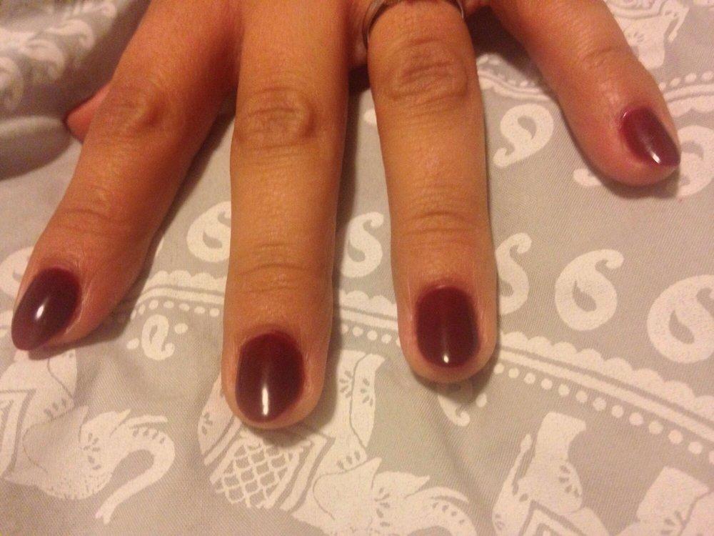 Zoey-Selena Nail & Beauty Lounge - Nail Salons - 3699 W Henrietta Rd ...