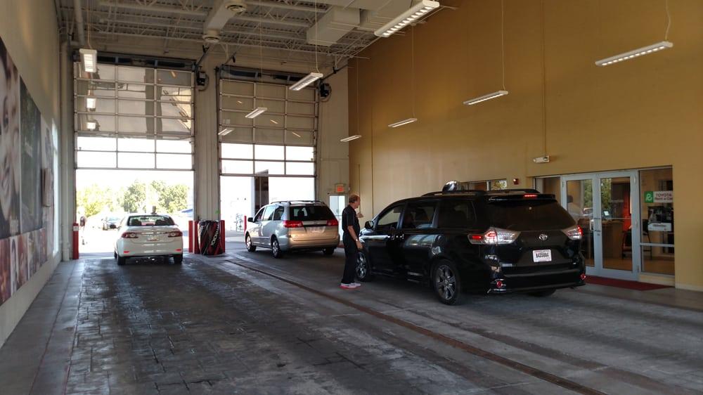 Premier Toyota Scion Service