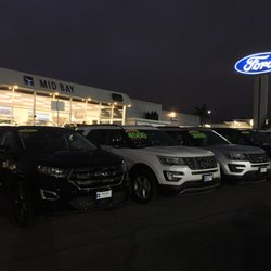 Mid Bay Ford >> Mid Bay Ford Lincoln 12 Photos 31 Reviews Auto Parts