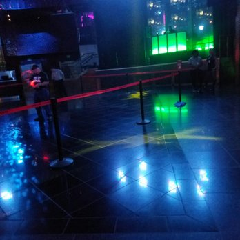 Desert rain night club at casino morongo stellaris casino in costa rica