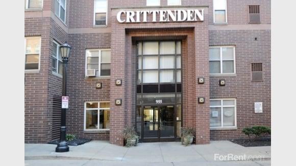 Crittenden Court Apartments