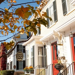Photo Of Es Street Inn Newburyport Ma United States