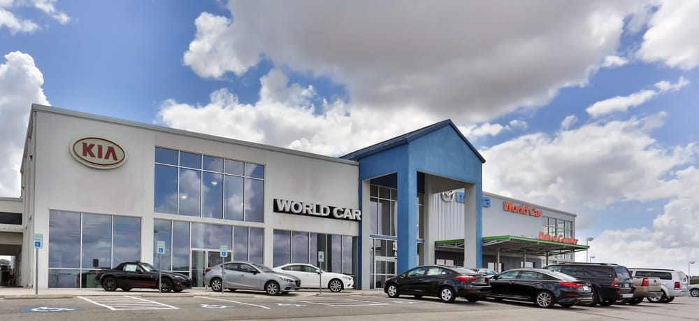 New Braunfels Car Dealerships >> World Car Mazda New Braunfels Service 20 Photos 10