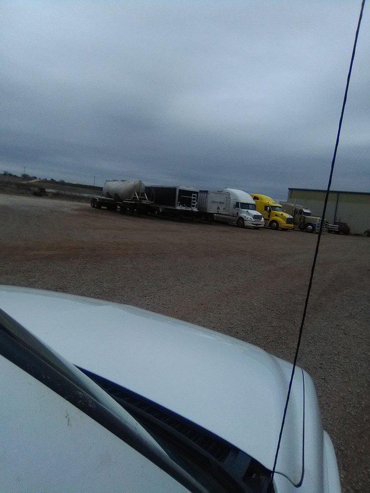 Josmus Trucking: Okeene, OK