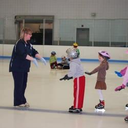 Auburn - Horgan Arena | FMC Ice Sports | FMC Ice Sports