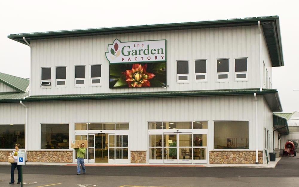 the garden factory 59 photos 20 avis jardinerie
