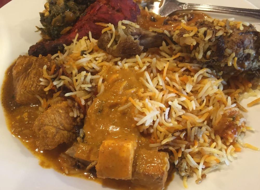 Kadai Indian Restaurant Cincinnati