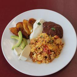 Los Antojitos Restaurant