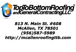 Photo For Top To Bottom Roofing And General Contracting Llc