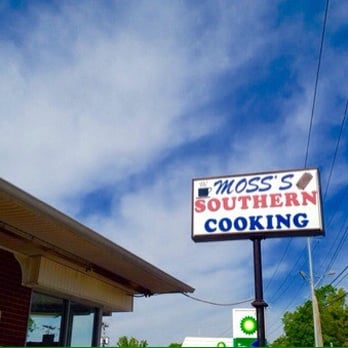 Best Southern Food In Clarksville Tn