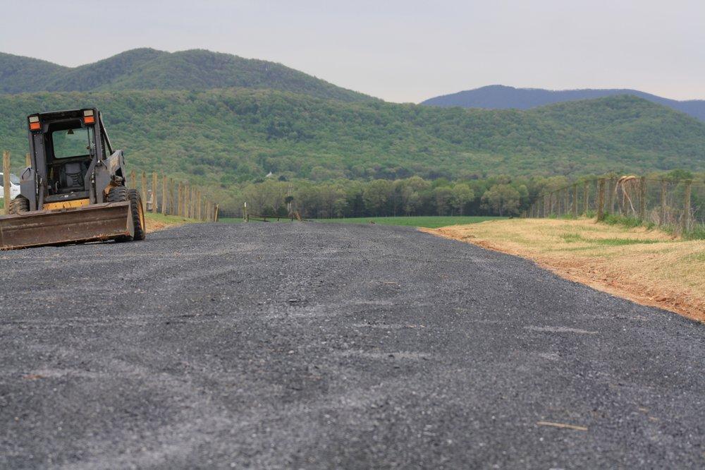 Springview Landscaping: 5 Hites Spring Rd, Luray, VA