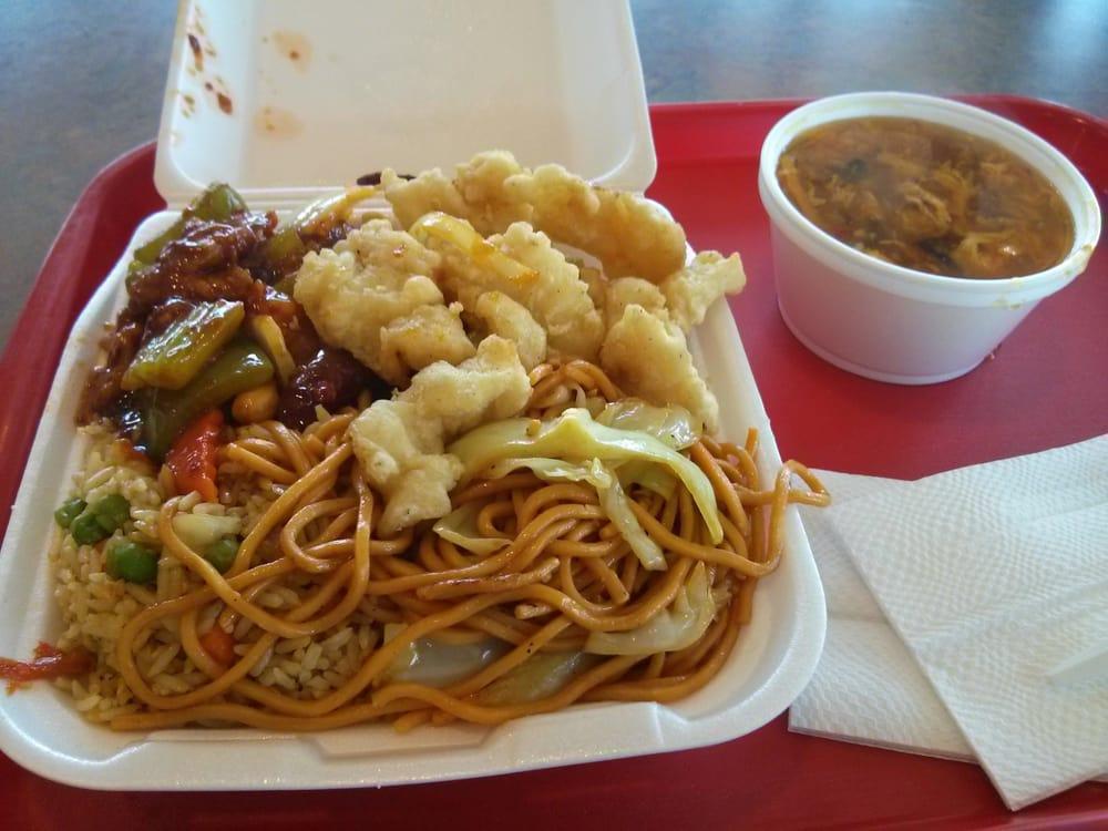 Chinese Food Artesia Ca