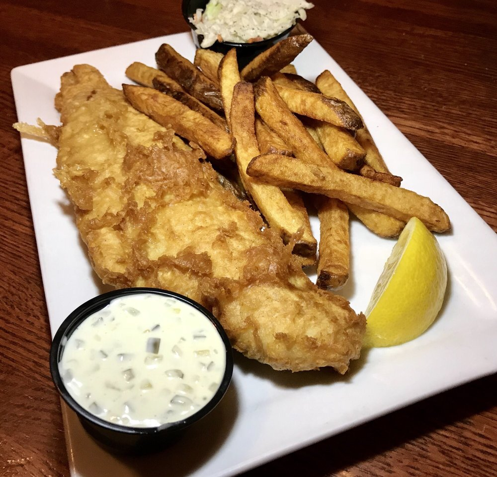 Fairport Village Inn - 19 Photos & 27 Reviews - Seafood - 103 N Main ...
