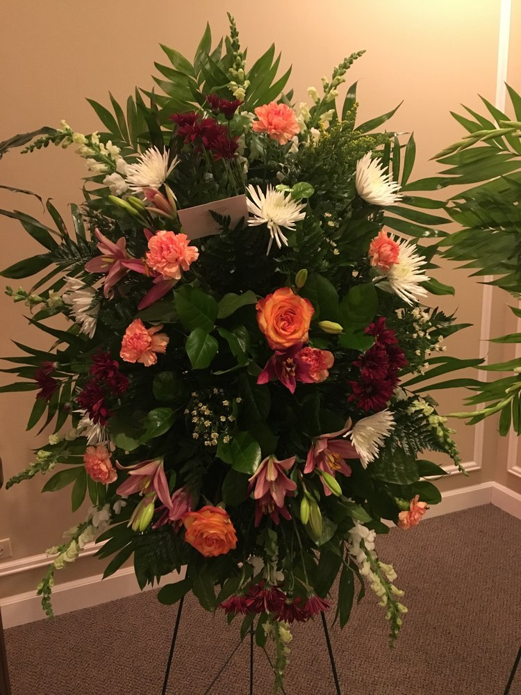 Anjeli Flowers and Events