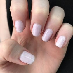 Famous Nail - 14 Reviews - Nail Salons - 138 S County Center Way ...
