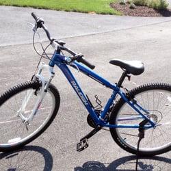 Pedal Pusher 21 Reviews Bikes 3798 Walnut St Harrisburg Pa