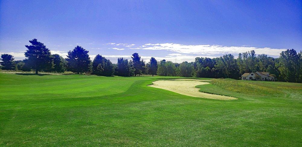 Stonehenge Golf Club: 2850 E Pierceton Rd, Winona Lake, IN