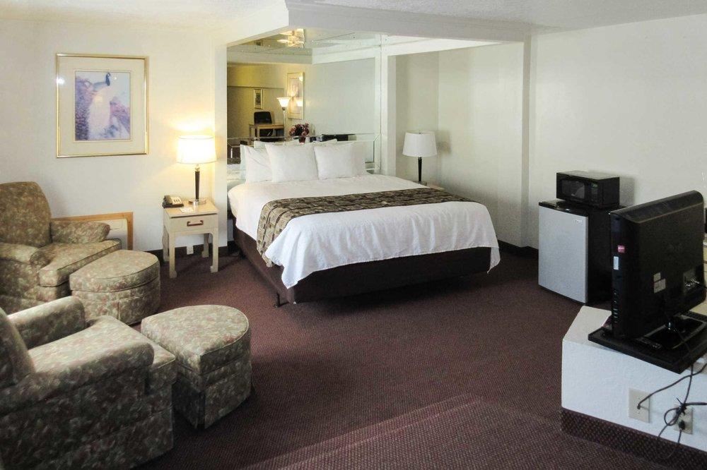 Clarion Hotel: 2518 Foothill Blvd, Rock Springs, WY