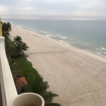 Photo Of Sun Tower Suites Fort Lauderdale Fl United States View From