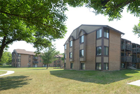 Mountain Ridge Apartments - Apartments - 299 Snow Cap Ct ...
