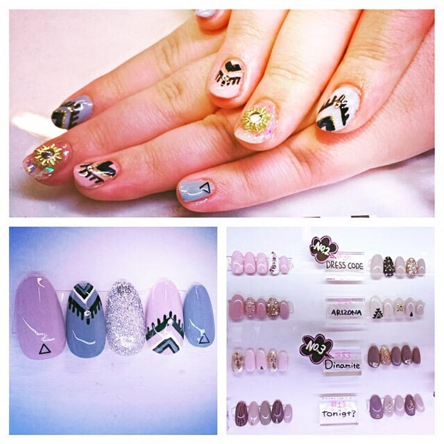 Tokyo Nail Art Bar - 133 Photos & 89 Reviews - Nail Salons - 3643 ...