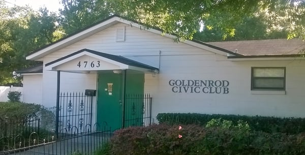 61 Goldenrod Civic Club Winter Park Fl 32792 HD Terbaru