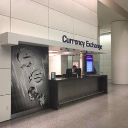 Photo Of Travelex Currency Services San Francisco Ca United States Departure Terminal