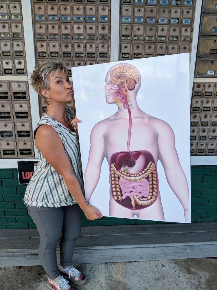 Holistic Nutrition by Michelle Casey: Pahoa, HI
