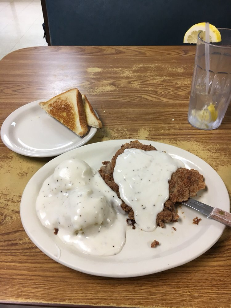 Ruby's Resturant: 1737 S Green Ave, Purcell, OK